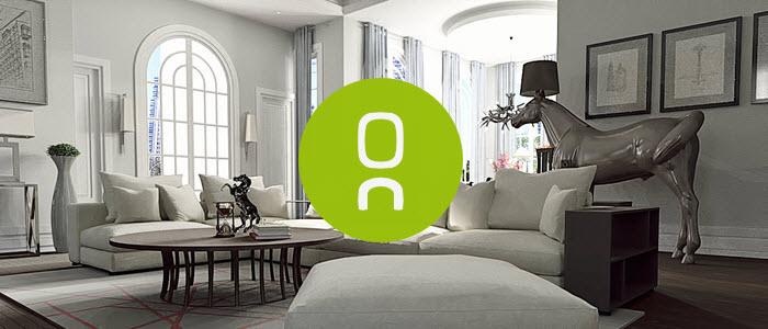 OneRender 3D Design and Cloud Rendering