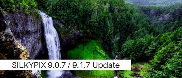 SILKYPIX 9.0.7 / SILKYPIX 9.1.7 Update Adds Leica D-LUX7 Support; Fixes to Olympus & Canon Cameras